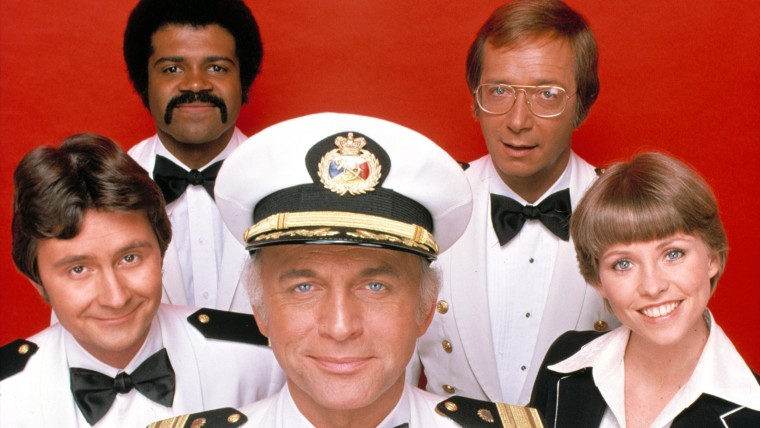 IMAGE: Love Boat
