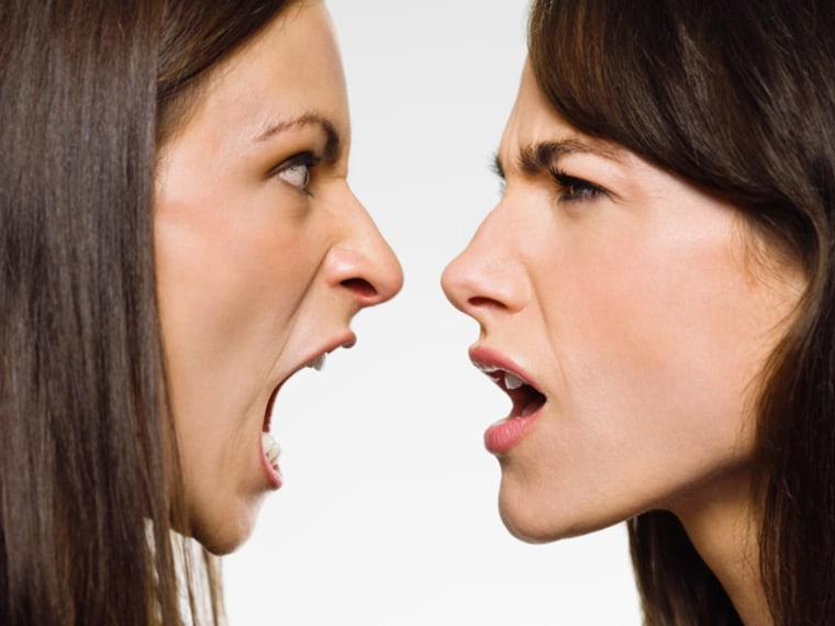 angry, women, friend, fight, argue, yell, mad, friends