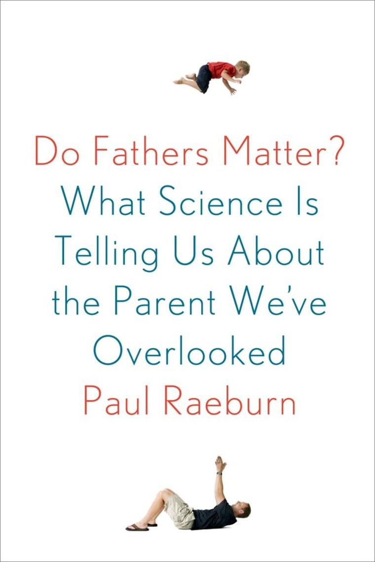 'Do Fathers Matter?'