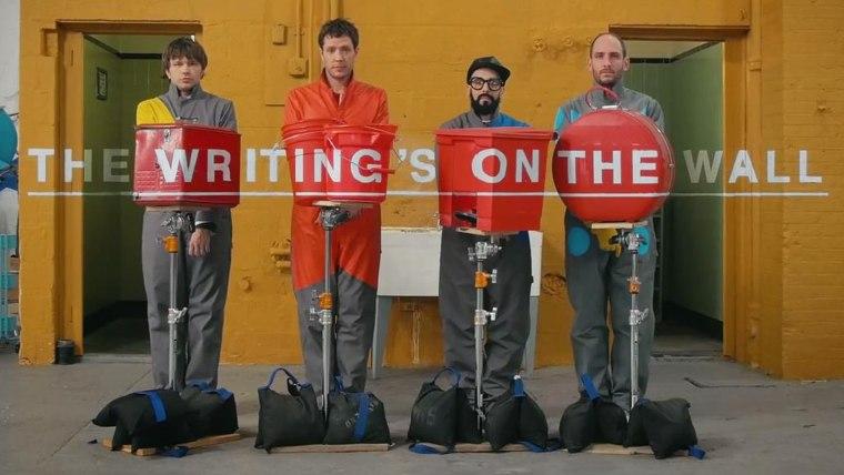 Image: OK Go