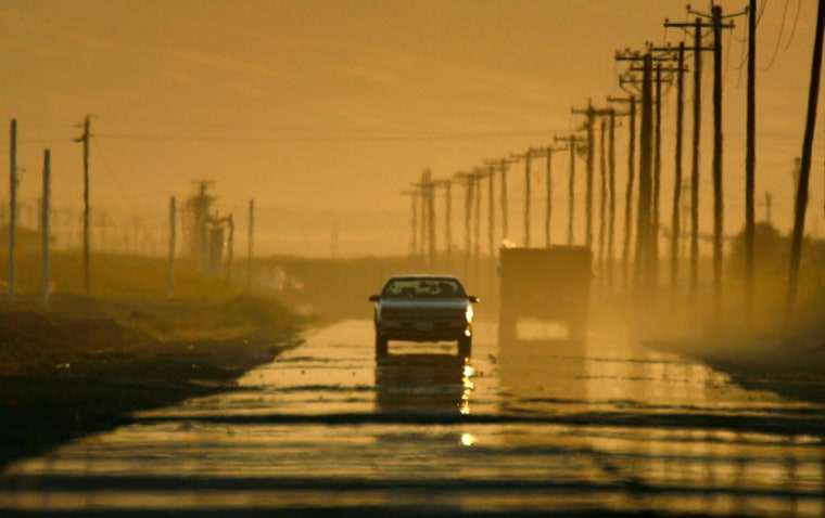 Summer heat can cut into your vehicle's fuel efficiency.