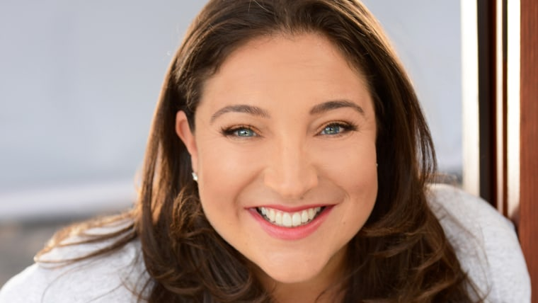 "Global parenting expert Jo Frost says parents have the right to ask whether there is a gun at a friend's house. ""It's a safety issue,"" she says"