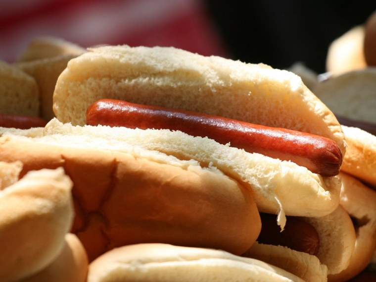Summertime means hot dogs. A Cheapism.com tasting panel put some to the test.