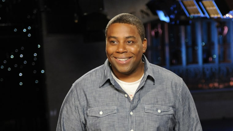 Image: Kenan Thompson
