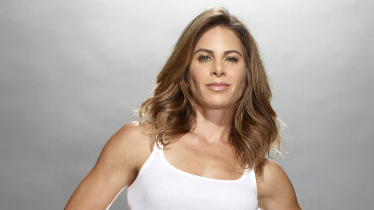 Image: Jillian Michaels