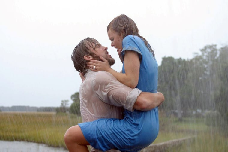 Image: The Notebook