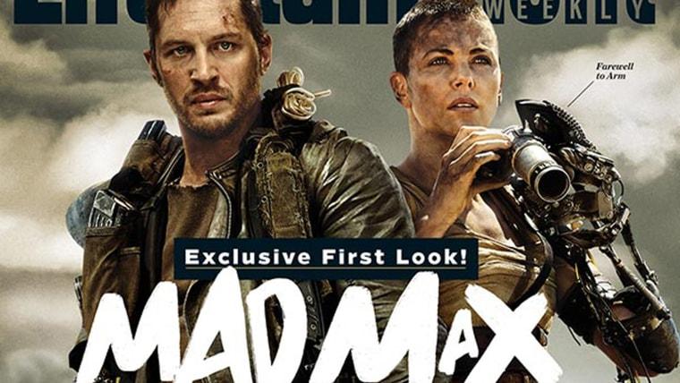 "Image: ""Mad Max: Fury Road"""