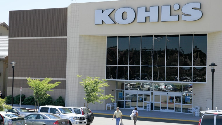 Kohl's shopping tips for deals and bargains