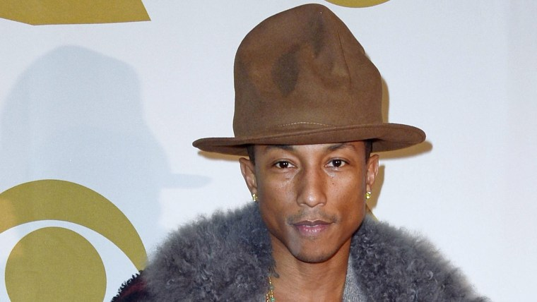 Image: Pharrell Williams
