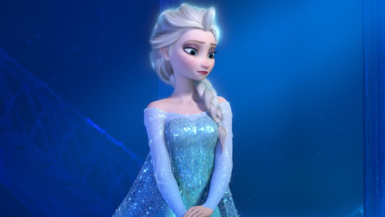 The Best Songs in the Frozen Movie