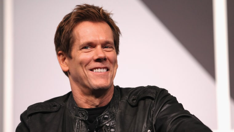 Image: Kevin Bacon