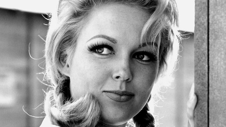 HOGAN''S HEROES, Cynthia Lynn, 1965-71