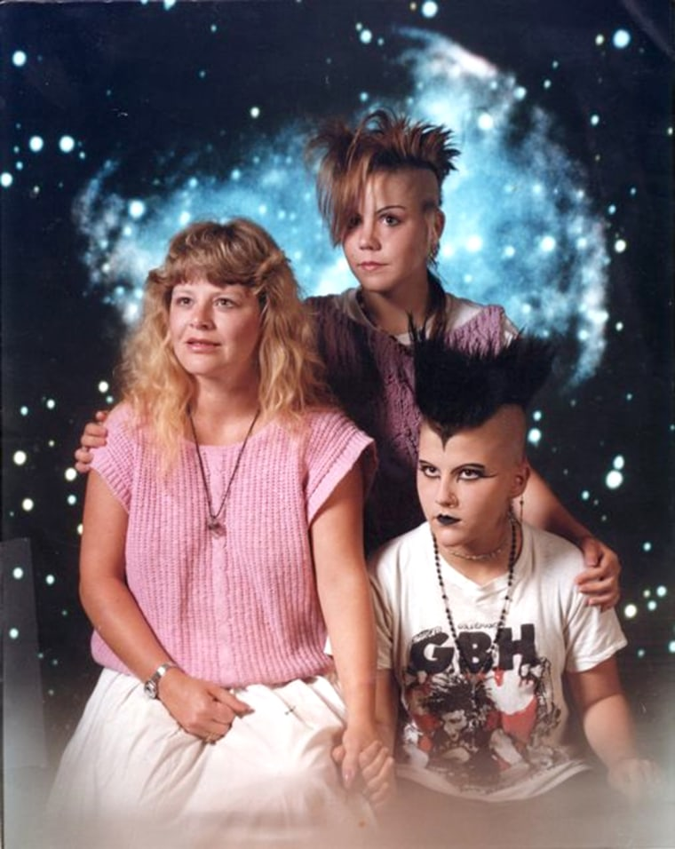 Punks in Space