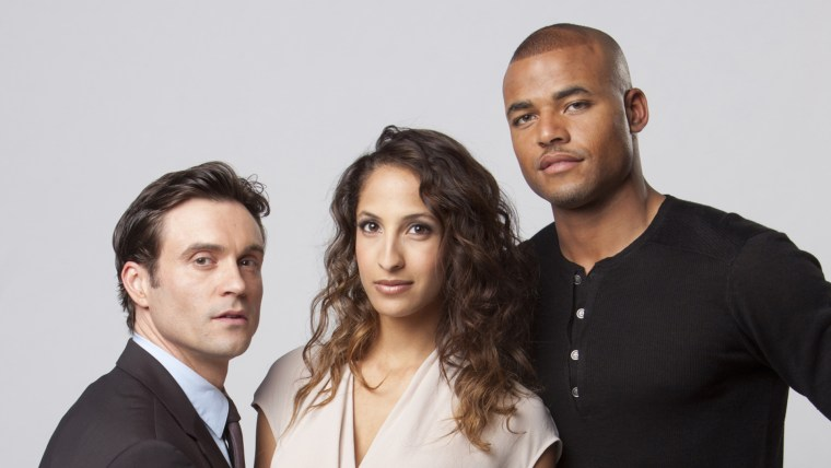 Image: Young and the Restless