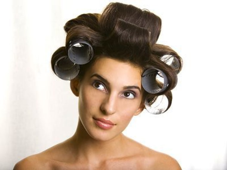 The Best Hair Rollers And Curlers For Every Hair Type