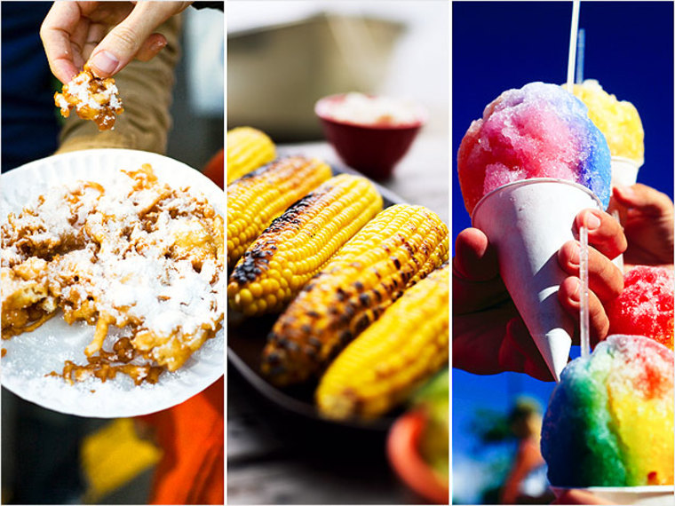 Summer Food to Eat