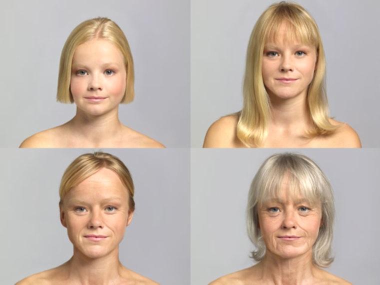 Groovy Average Number Of Hairstyles Women Get In Lifetime Schematic Wiring Diagrams Amerangerunnerswayorg