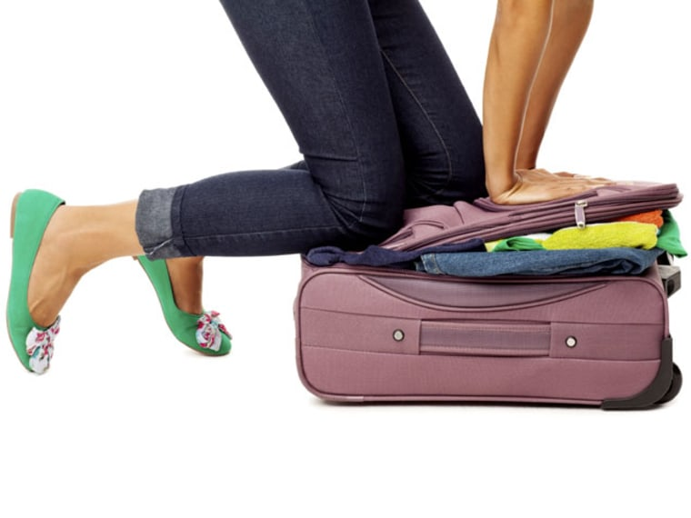 packing light: packing light tips, packing light travel