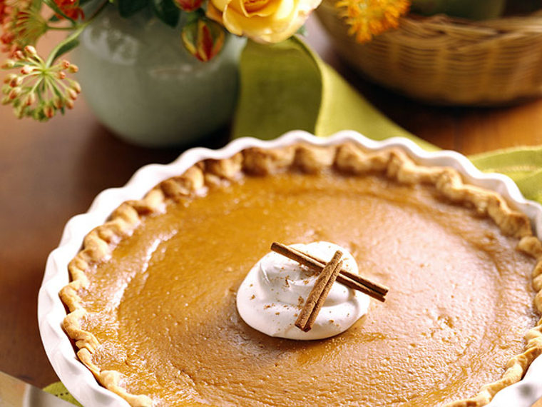 best thanksgiving pie recipe