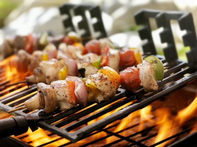 How to Grill: Grilling Tips