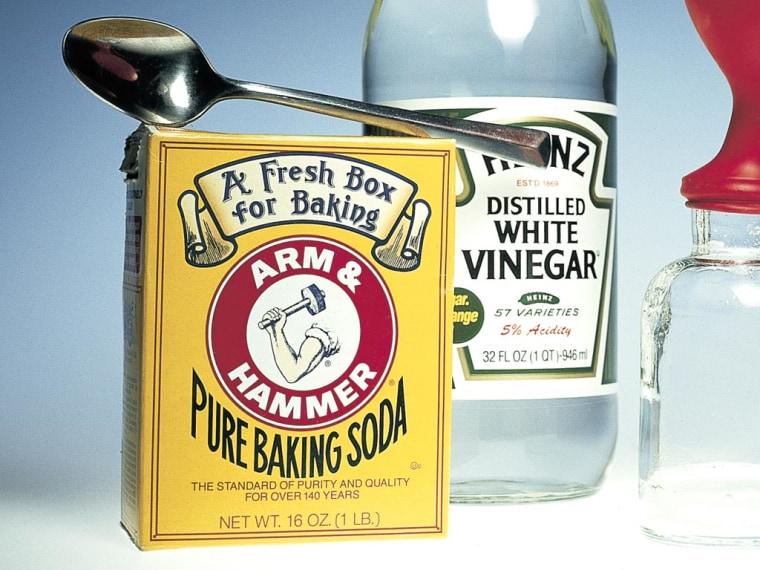 20 Surprising Uses for Baking Soda