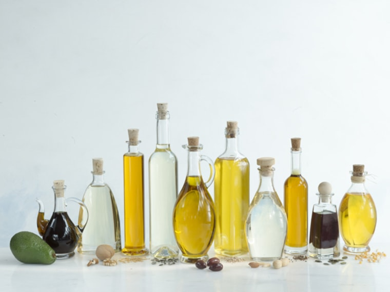 Surprising Home Uses for Olive Oil