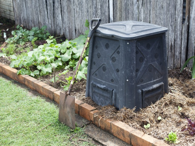 How To Start Composting At Home, A Guide For Beginners