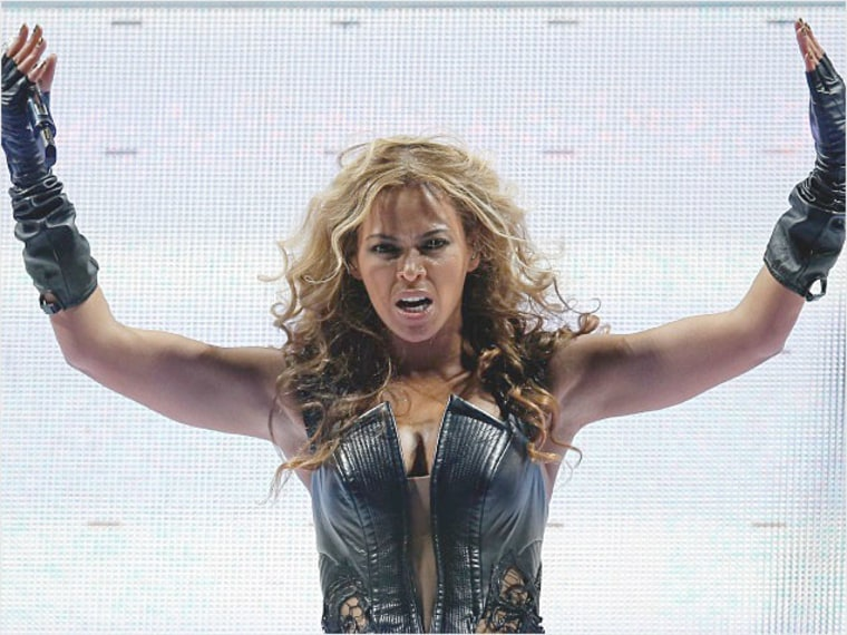 """Is Beyonce's Song """"Bow Down"""" Empowering or Arrogant?"""
