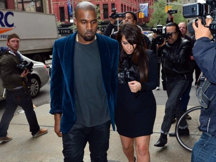 Kim Kardashian's Twitter Rant About Paparazzi: We're Not Buying It