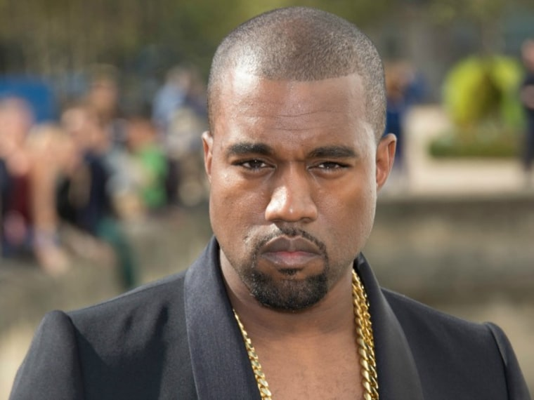 Yeezus Lyrics: What Kanye West's Daughter Will Learn from His New Album