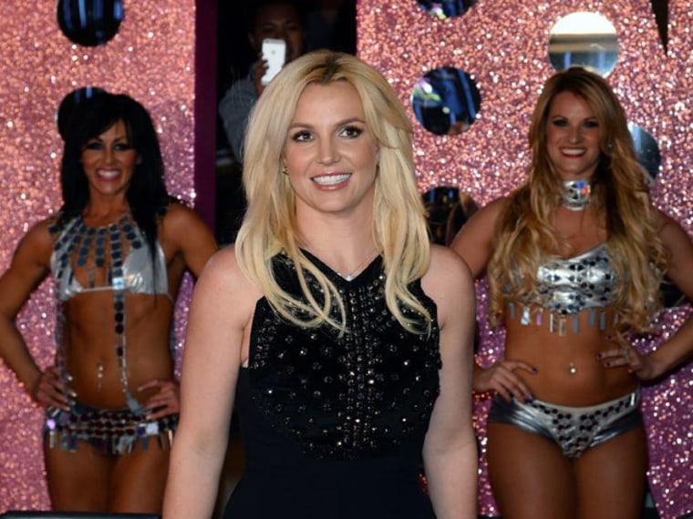 Britney Spears Las Vegas Residency Begins: Show Review