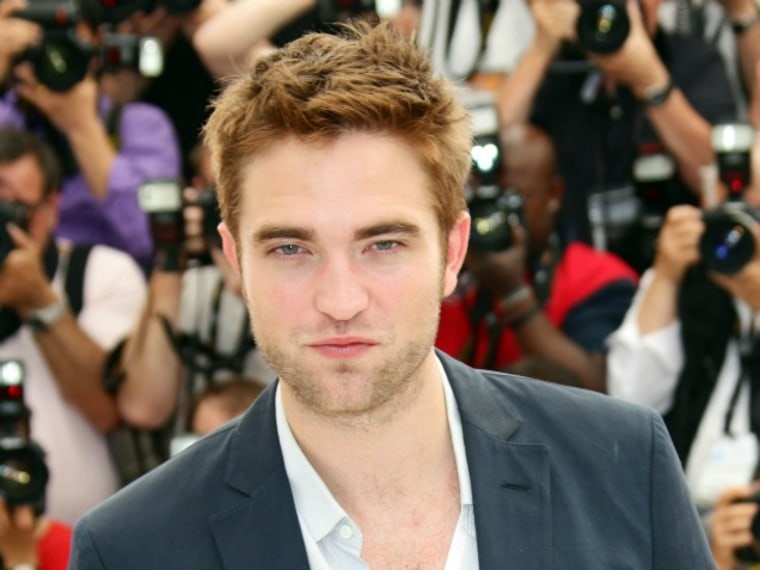 Who Will Be Robert Pattinson's New Girlfriend?