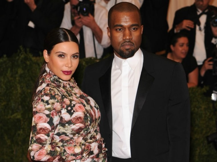 Kanye West Rants About Hating Fame. Does Kim Kardashian Know?