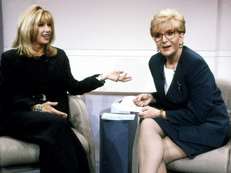 Sally Jesse Raphael: 90s Talk Shows