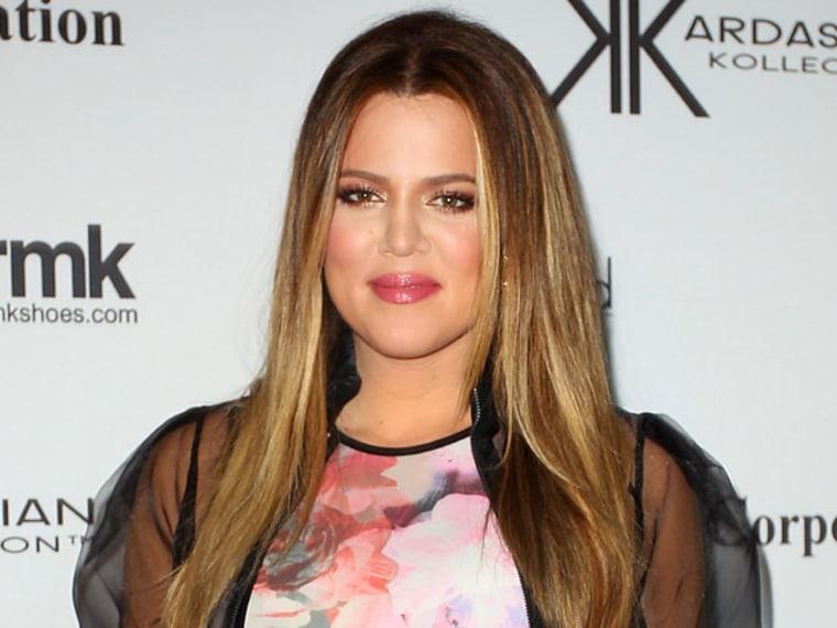 "Khloe Kardashian Says Lamar Odom Divorce Is \""Torture to My Soul\"""