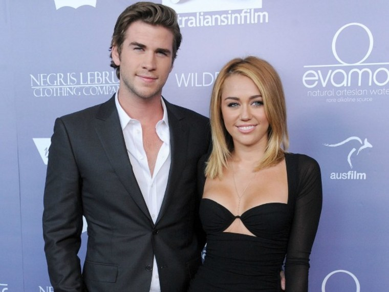 Did Twitter Cause Miley Cyrus & Liam Hemsworth's split?