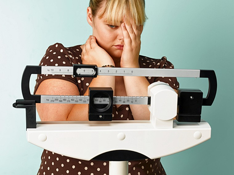 Losing Weight: When a Friend Is Struggling