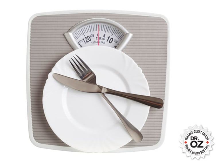 8 Ways to Bust Through a Weight-Loss Plateau