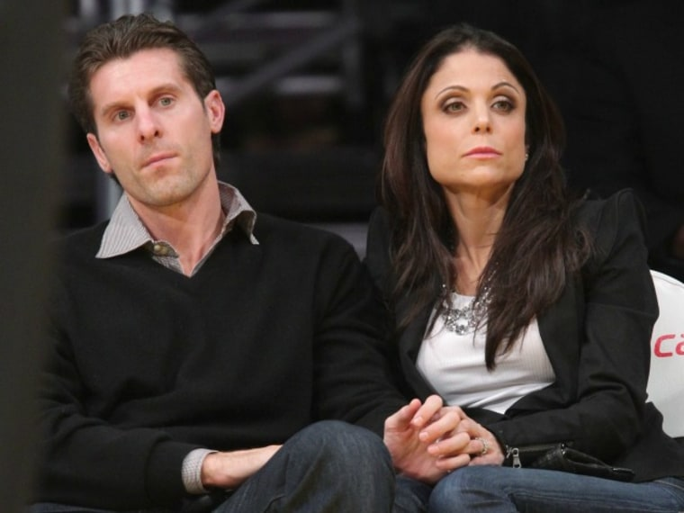 Did Bethenny Frankel Fake Her Happy Marriage? (And Does It Matter?)