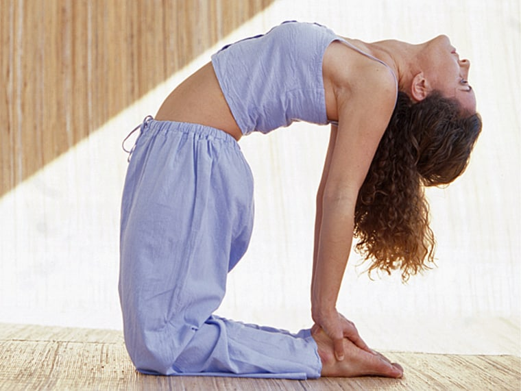 Best Yoga Poses For Better Digestion
