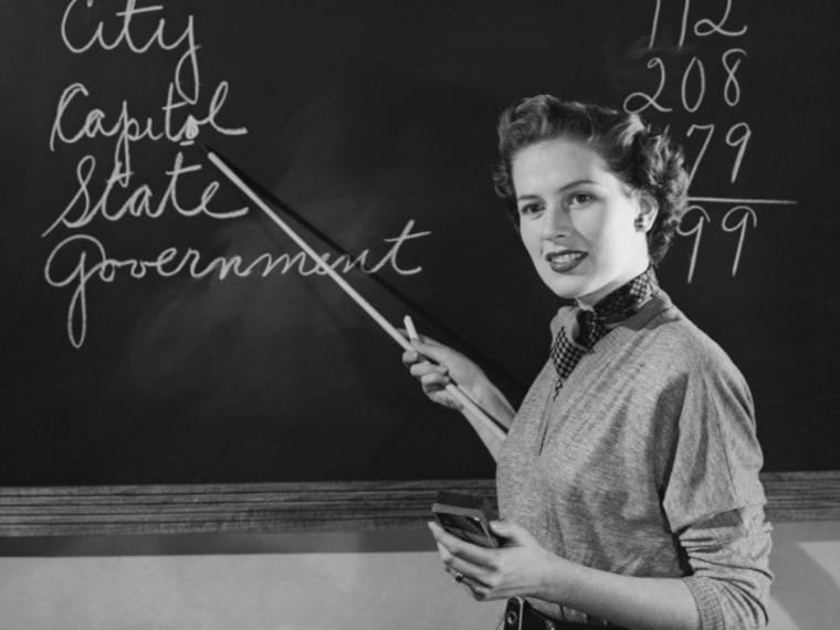 Teachers' Real-Life Funny Reddit Stories