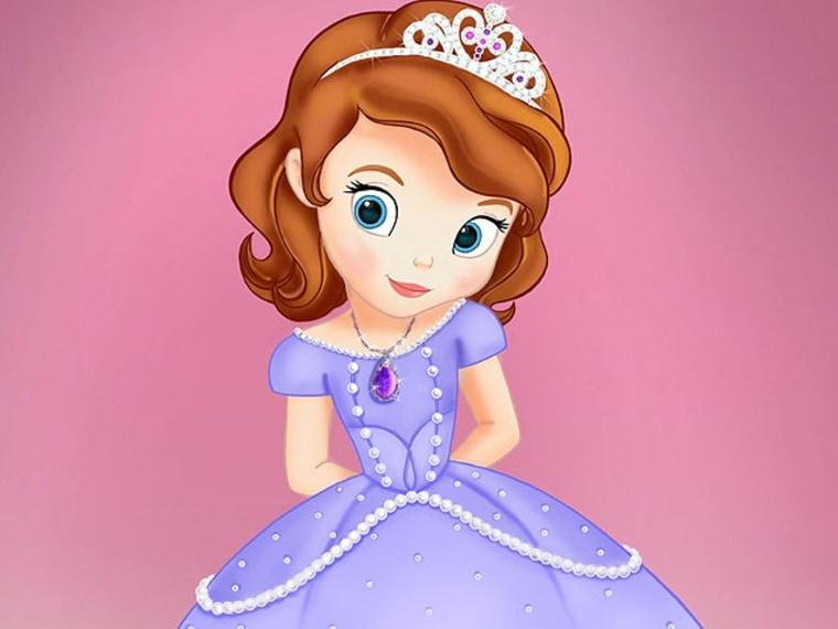 'Sofia the First': A Dad Reviews the Disney Junior Cartoon