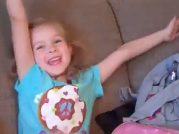 Parents Surprise Kids With A Disney Trip and Video Tape Their Reaction