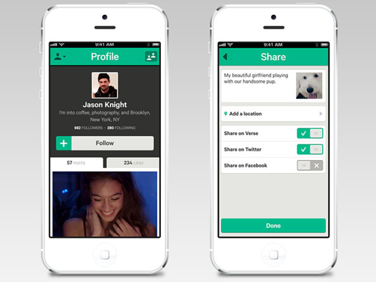 Vine: Advice for Parents About the New Twitter App