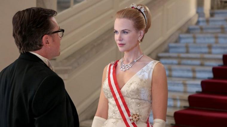 Nicole Kidman's 'Grace of Monaco'