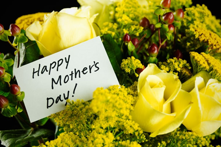 Picking a Mother's Day bouquet can be expensive. Avoid busting your budget with these tips.