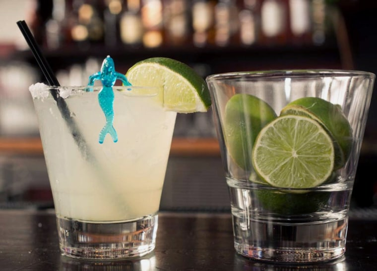 Looking for a good tequila for that margarita? Several inexpensive options are available.