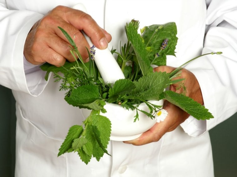 Natural Remedies Recommended by Doctors