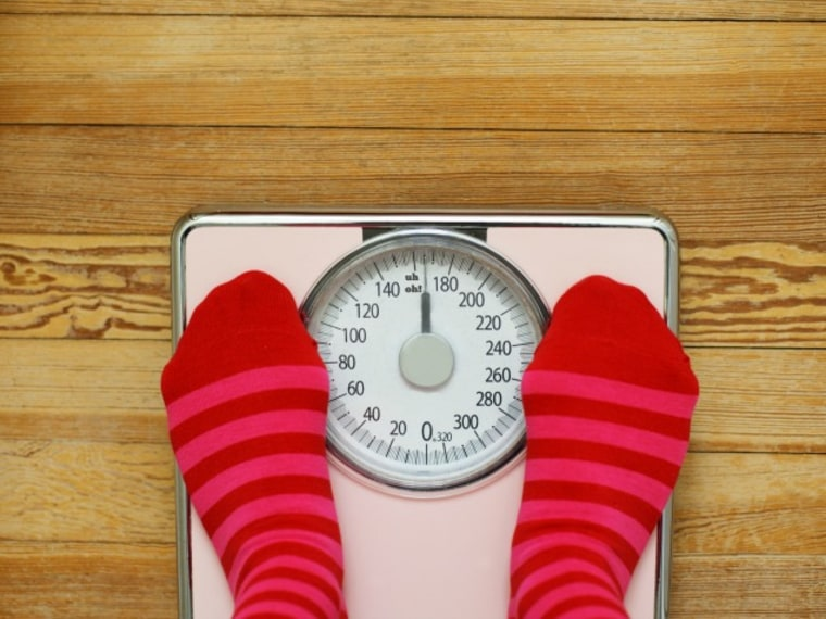 Weight and Health - Not the Same Thing