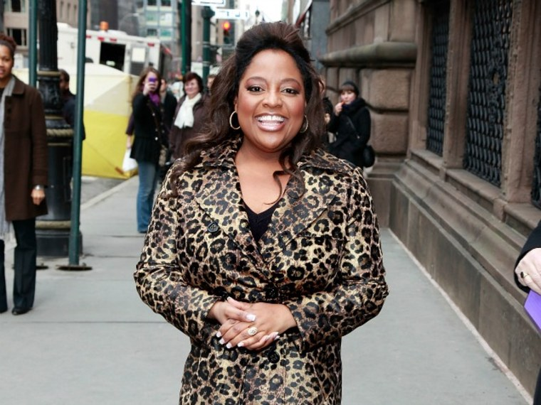 Sherri Shepherd on Her Weight Loss Journey and Beyond